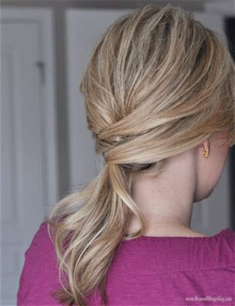 ways to fix medium length layered hair with swoop bangs 40 ways to style shoulder length hair quick fix hair