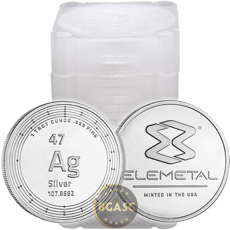 1 oz silver rounds 999 buy 1 oz silver rounds elemetal 999 silver bullion