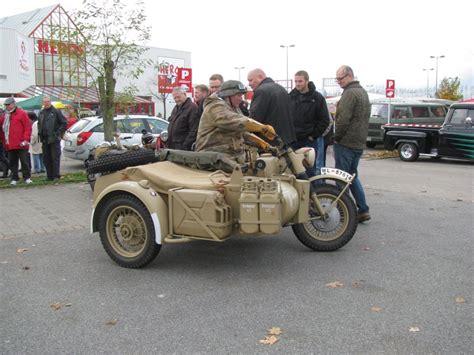 Motorrad Mit Seitenwagen by Motorrad Bmw R 75 Mit Seitenwagen Aus Dem Ehem Landkreis