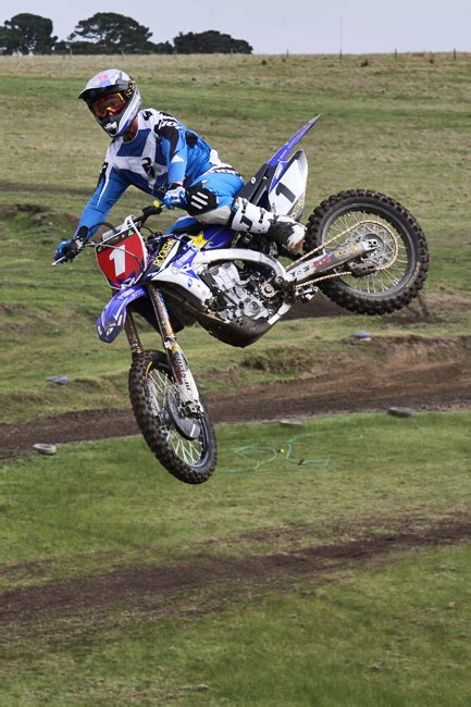 cdr bike race test 2011 cdr rockstar energy drink yamaha yz450f