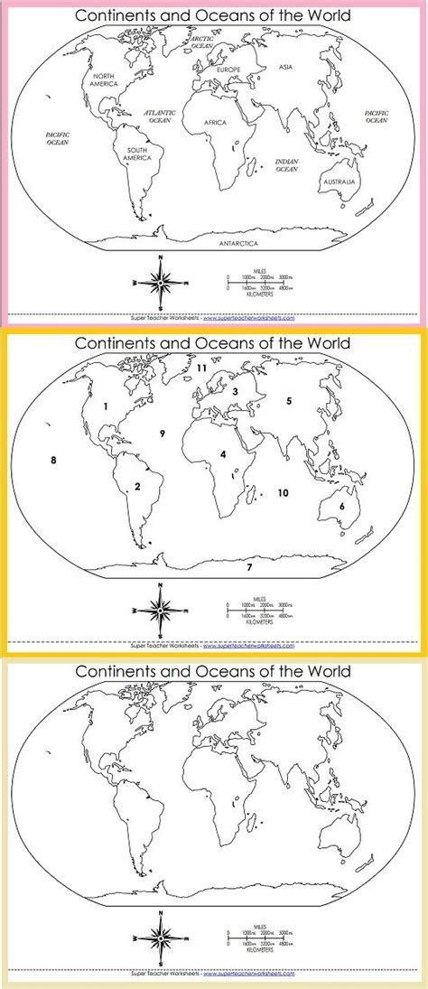 printable world map activities 27 best images about social studies super teacher