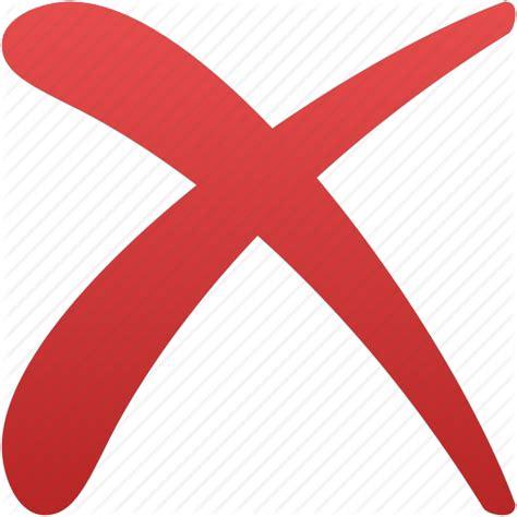 Cancel Close Delete Remove Terminate Undo X Icon Free Vector Graphic Delete Remove Cross Cancel