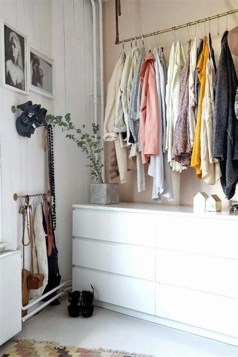 Curated Wardrobe by 17 Best Ideas About Clothing Storage On