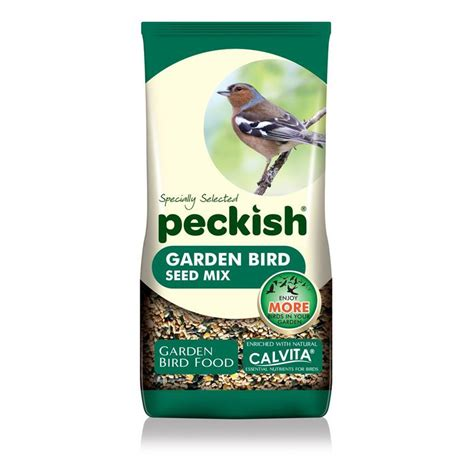 2kg bird seed mix from peckish buy online at qd stores