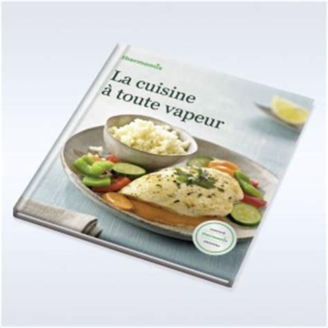 cuisine vapeur thermomix 15 livres de recettes thermomix pdf gratuit 224 t 233 l 233 charger