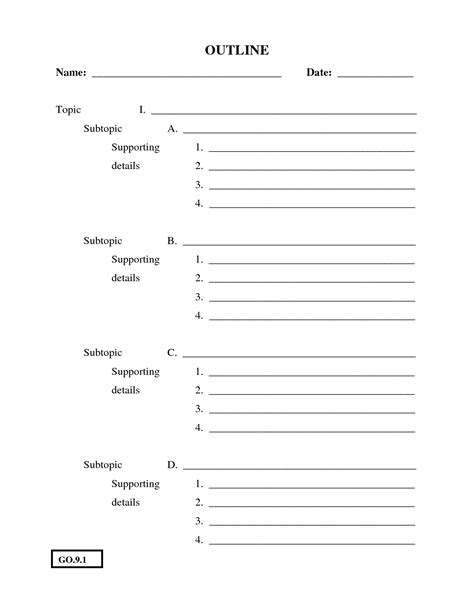 printable graphic organizer for informational writing informational writing graphic organizer information