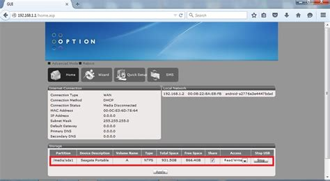 Router Buat Wifi yukk buat nas storage berbagi data dengan router via wifi otak einstein