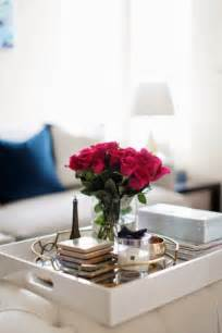 best 25 tray styling ideas on coffee table
