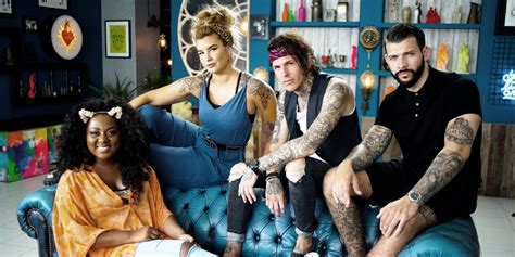 tattoo fixers youtube full episode tattoo fixers star jay hutton planning to work with katie