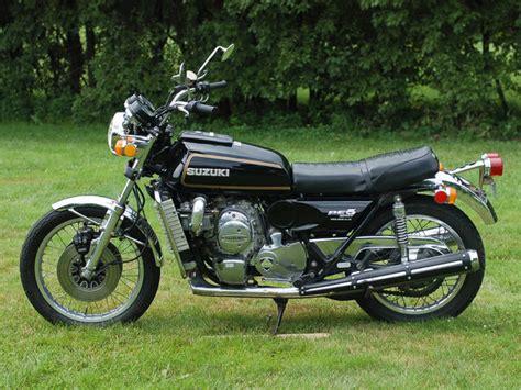 Suzuki Re5 Suzuki Re5 Rotary 1976