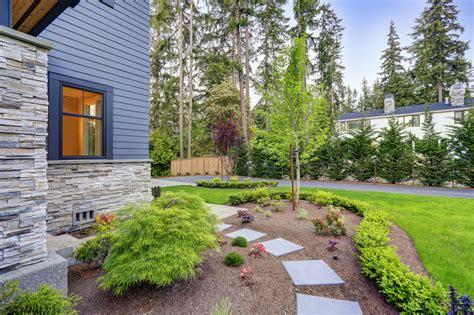 vorgarten gestalten stunning vorgarten pflegeleichte bepflanzung ideas house