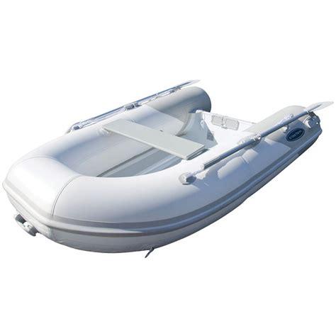 sun marine inflatable boats west marine rib 275 aluminum hull inflatable boat white