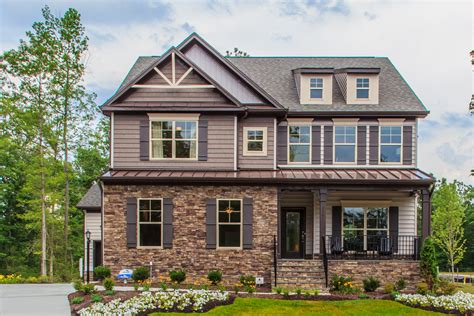exquisite exteriors eastwood homes