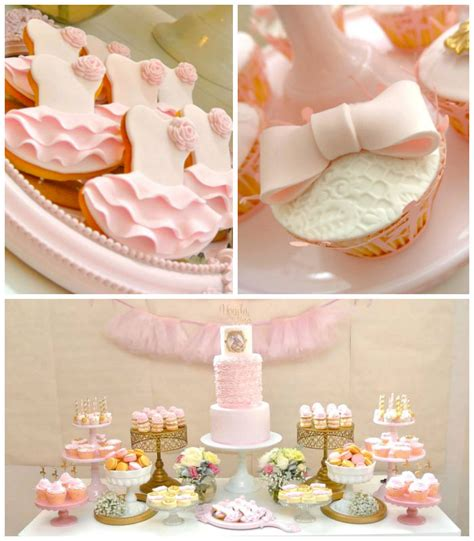 kara s party ideas ballerina themed birthday party ideas kara s party ideas ballerina themed birthday party