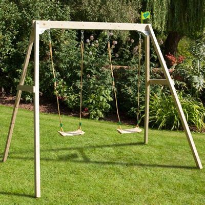 swing set song tp forest double wooden swing set woodworking projects