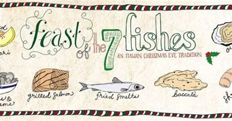 7 fishes on donato s offering feast of the seven fishes