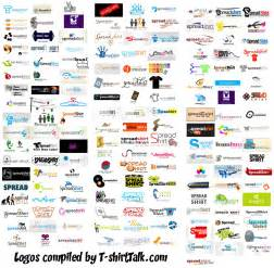 the common traits of the best logo design the ark