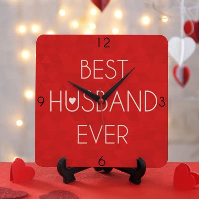 Best Birthday Gift For Husband by Gifts For Husband Gifts Ideas For Husband