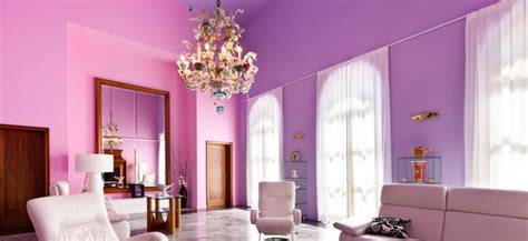 inspiration dreamy living room in lavender color hommcps