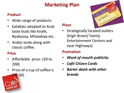 sle business plan of coffee shop business plan for a coffee shop
