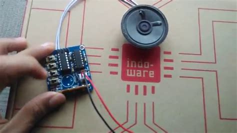 Speaker Aktif Kotak By R 3 16 kotak musik kotak suara produksi elektronik bagian