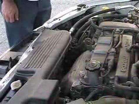 boat engine making clicking sound 02 mazda protege 5 clicking noise what is it youtube