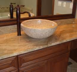 bowl sinks for bathrooms mosaic tile vessel bowl modern bathroom sinks