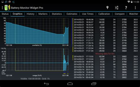 3c battery monitor widget pro android apps on play - Temp Monitor Apk