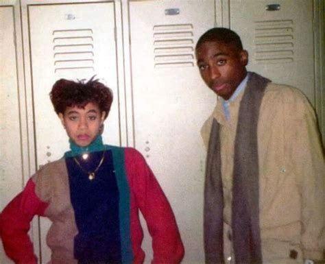 Smith High And On by Tupac Pinkett At High School In Baltimore Maryland