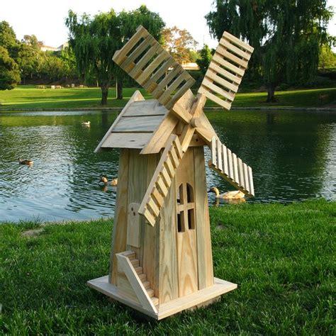 shine company  windmill statue  atg stores garden