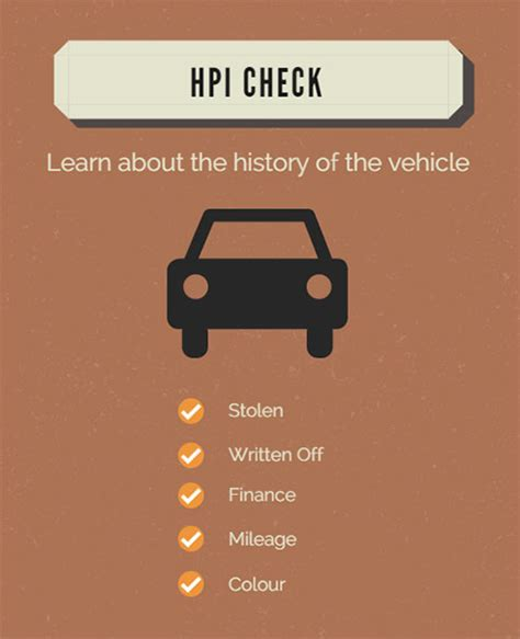 Where Do You Get A Background Check Done What Is Hpi Check How To Do An Hpi Check