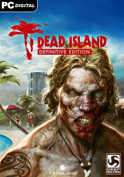 Dead Island Pc dead island definitive edition steam cd key for pc buy now