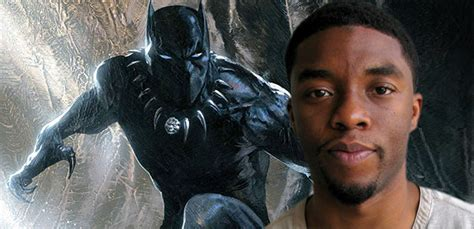 marvel reveals black panther captain marvel inhumans avengers rumor will chadwick boseman make an appearance as black