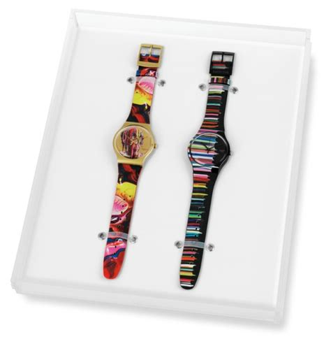 fashion and sports in new swatch collection watchallure
