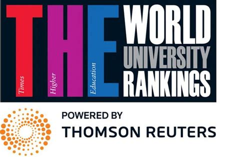 Times Higher Education Mba Ranking by Times Higher Education 全球大学排名 2013 2014 51ustudy 无忧美国留学