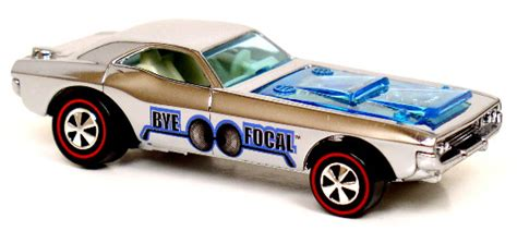 Wheels Chromes Rodger Dodger No 8 bye focal wheels wiki