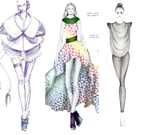 New And Emerging Fashion Designers Of 2011 by Muuse Bringing Emerging Fashion Designers Collections To