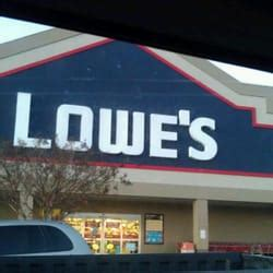 lowe s home improvement warehouse store of easley