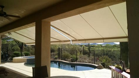 retractable home awnings convenience comfort liberty home products
