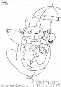 totoro coloring pages mon voisin totoro coloriage coloring pages