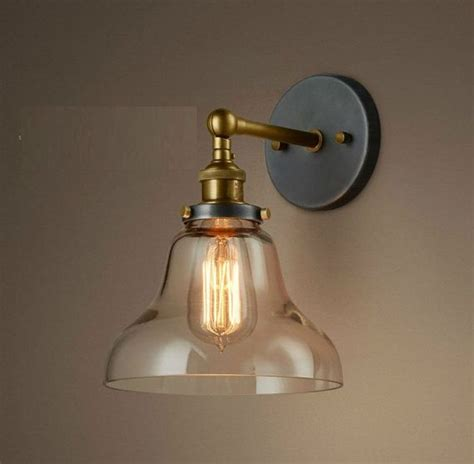 Vintage Bedroom Lighting Fixtures Vintage Wall Light Fixtures Add A Touch Of The 70 S Or