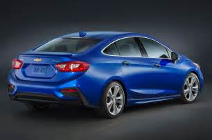 2016 chevrolet cruze reviews and rating motor trend
