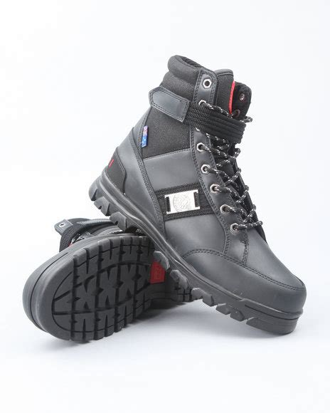 coogi boots for fashion alert coogi prophecy rugged boots hip hop