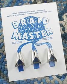How To Make Rag Rugs Braided Rug Braiding Supplies Halcyon Yarn