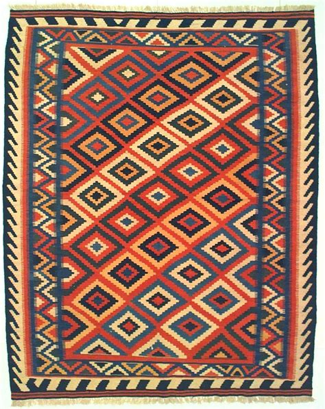 kilim tappeti tappeto kilim gashgai 190 x 151