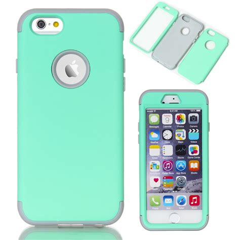 aliexpress buy for apple iphone 6 6s plus 4 7 5 5 phone cases soft rubber silicone pc
