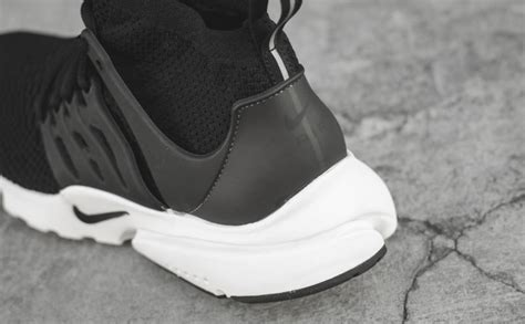 Sepatu Nike Air Presto Ultra Flyknit Black White Premium Quality nike presto ultra flyknit sole collector