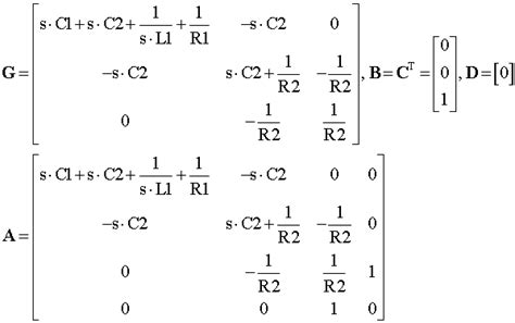 nodal analysis with capacitors and inductors nodal analysis with capacitors and inductors 28 images el10a lecture notes phase shift ac