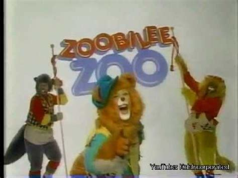 theme music to zoo time zoobilee zoo theme song hq youtube