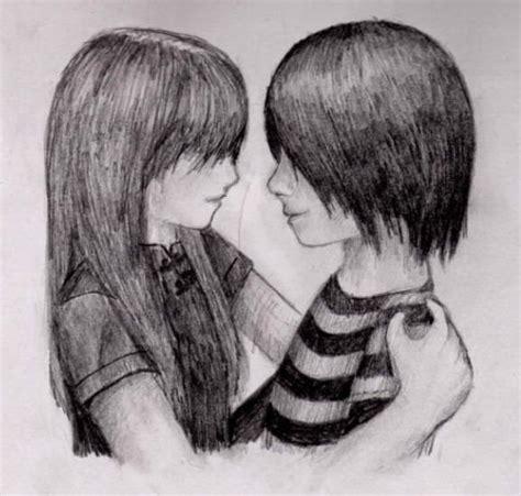 imagenes emos originales los m 225 s hermosos dibujos de amor